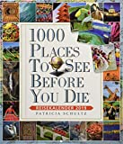 1000 Places To See Before You Die – Reisekalender 2019: Küchenkalender