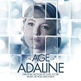 Age of Adaline [Limited ed.]