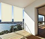 Balkon-Sichtschutz Balkon... Ansicht