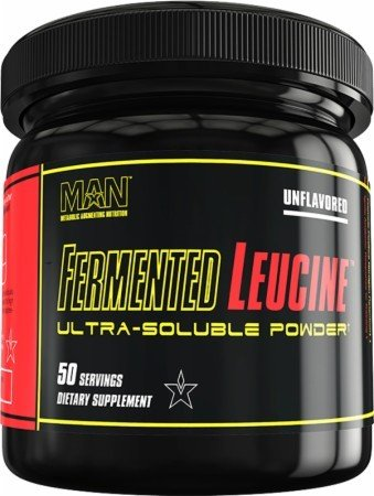 MAN Sports Fermented Leucine 100 g