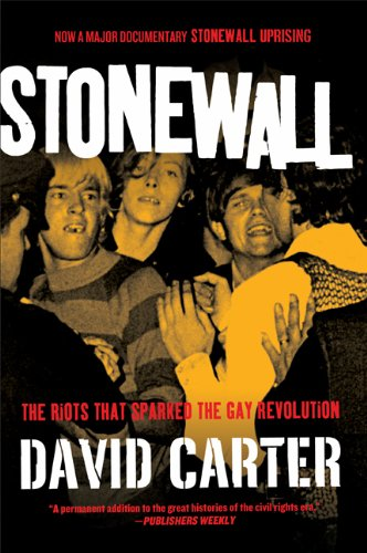 Stonewall: The Riots That Sparked the Gay Revolution por David Carter