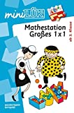 miniLÜK: Mathestation Großes 1 x 1: Ab 3. Klasse