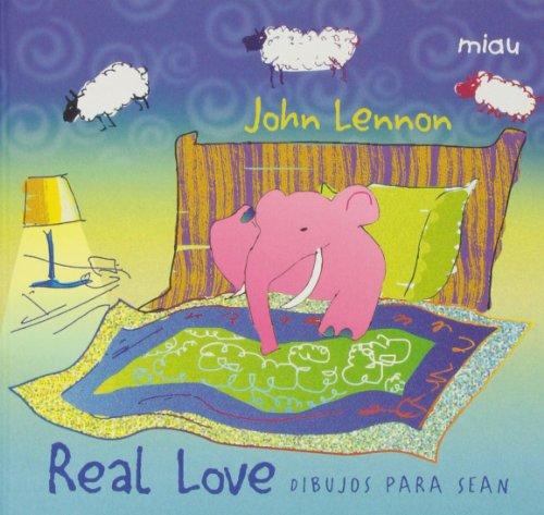 Real Love (Miau) por John Lennon
