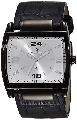 Maxima 38091LAGB  Analog Watch For Unisex
