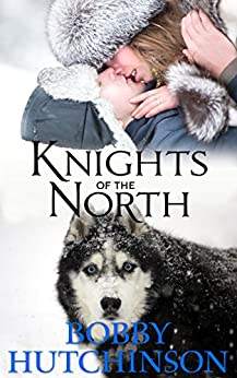 Knights of the North (English Edition) par [Hutchinson, Bobby]