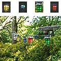 LS Design Garten Party Lichterkette Laterne 20 Lampen ca.10 Meter von LS-LebenStil auf Lampenhans.de