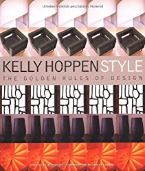 Kelly Hoppen Style: The Golden Rules of Design by Kelly Hoppen (2009-09-25)