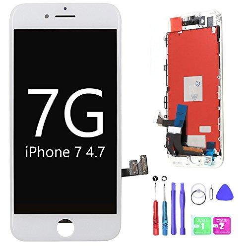 Ibaye Reemplazo Pantalla LCD iPhone 7 4.7 Pulgadas