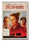 Three Billboards Outside Ebbing, Missouri [DVD] (English audio. English subtitles)