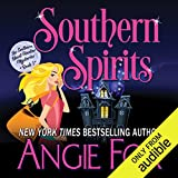Best Audible Mysteries - Southern Spirits: Southern Ghost Hunter Mysteries, Book 1 Review