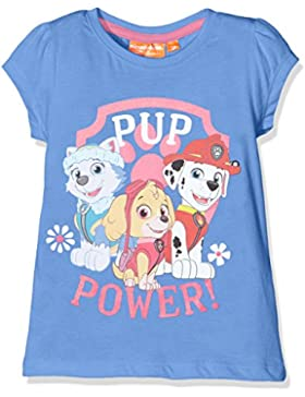 Nickelodeon Paw Patrol What a Go