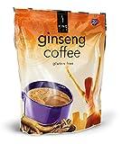 King Cup - Caffè al Ginseng - Ginseng Solubile 20 Stick (20 g)