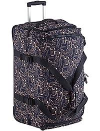 Kipling K13367H82 Bolsa de Viaje, Multicolor (Industrial Pr)