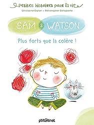 Sam & Watson, plus forts que la colère !