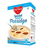 #7: Nutrus Sprouted Wheat Porridge 450 gm