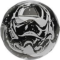 Sondico carácter Marvel Capitán América balones de fútbol Star Wars BB8tamaño One tres y cinco, color Star Wars Storm Trooper, tamaño 3 (Age 4-8 Years