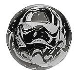 Sondico Star Wars BB8-Fußball, 3 Größen, Star Wars Storm Trooper, 5 (Adult Proffesional Size)