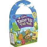 Cadbury - Easter Egg Trail Pack - 229g
