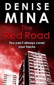 The Red Road (Alex Morrow Book 4) (English Edition)