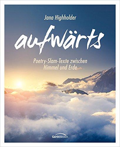 Buchseite und Rezensionen zu 'aufwärts (Hörbuch mit Booklet)' von Jana Highholder