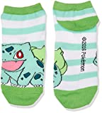 Pokemon-Classic-Group-Shot-Ankle-Calcetines-Set-of-4