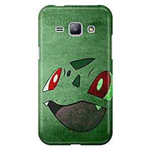 Pokemon Bulbasaur Samsung Galaxy J1 Phone Case