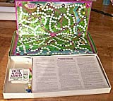 The Bionic Woman Game (1976 Parker Broth...