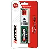 Simmtronics SIMMDDR2-9 2GB 667 MHz DDR2 Desktop RAM