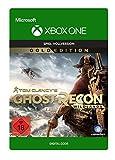 Ghost Recon Wildlands Gold [Vollversion][Xbox One - Download Code]