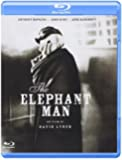 The elephant man [Blu-ray] [Import italien]