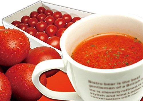 トマトスープ 25包 高知県産フルーツトマト使用