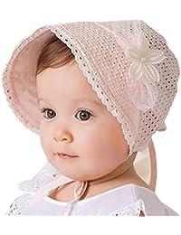 HABI - Sombrero - para bebé niña