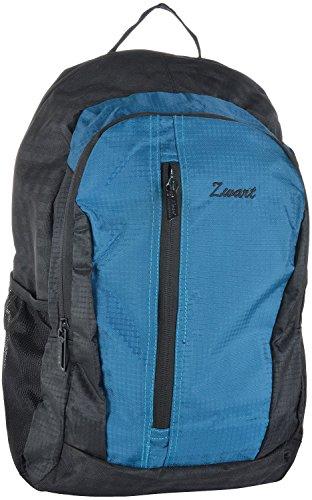 Zwart 214107B 25L Laptop Backpack