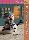 Twenty to Make: Mini Christmas Knits