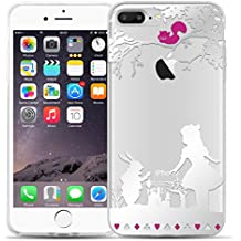 coque iphone 8 disney bourriquet