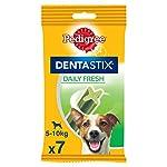 Pedigree Dentastix Fresh Dental Dog Chews 11