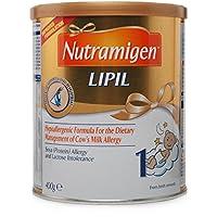 NUTRAMIGEN LIPIL 1laktosefrei Formel