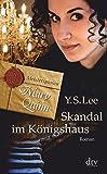 Skandal im Königshaus Meisterspionin Mary Quinn 3: Roman