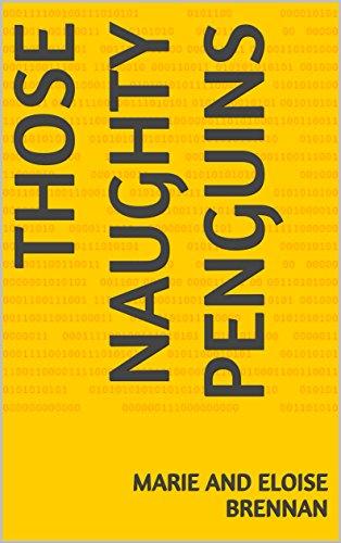 those-naughty-penguins-english-edition