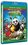 Locandina Kung Fu Panda 3 3D (Kung Fu Panda 3) (Versione ceca)