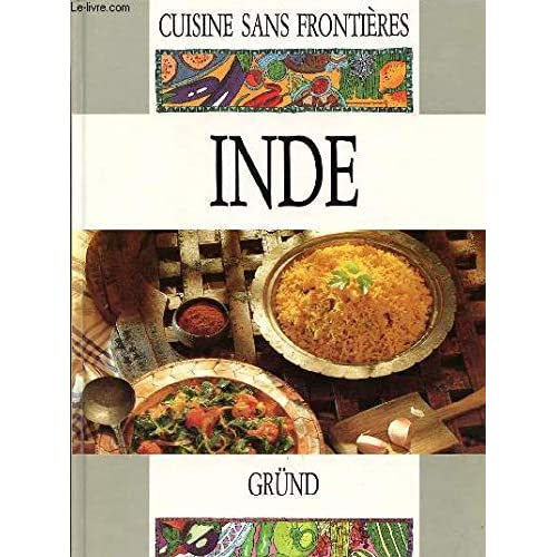 Cuisine sans frontières : Inde