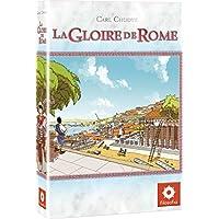 Asmodee - GDR01 -  Jeu de stratégie - La Gloire de Rome