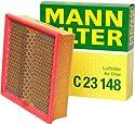 Mann Filter C23148 Luftfilter