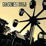 Songtexte von Guasones - Parque de depresiones