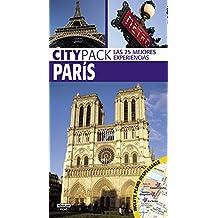 París (Citypack): (Incluye plano desplegable)