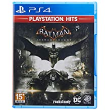 Batman: Arkam Night [Playstation 4]