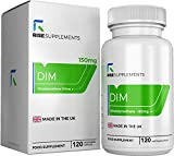 Best Naturals Dims - Rise Supplements Diindolylmethane Dim - 150mg Per Capsule Review