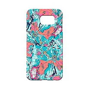 G-STAR Designer 3D Printed Back case cover for Samsung Galaxy S6 - G5104
