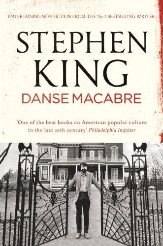 Danse Macabre (English Edition)