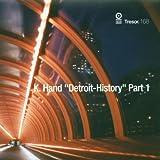 Detroit History Pt.1